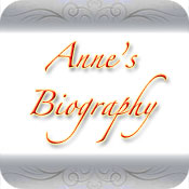 Psychic Biography of Anne Denise
