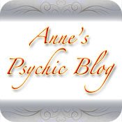 Psychic Blog of Anne Denise