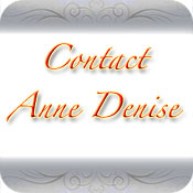 Contact Anne Denise about a Psychic Reading